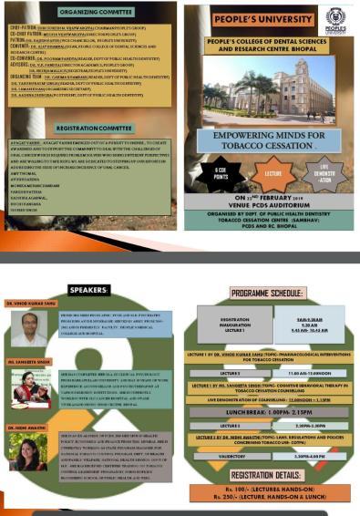 CDE brochure